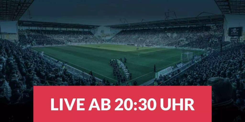St Pauli 2 Bundesliga