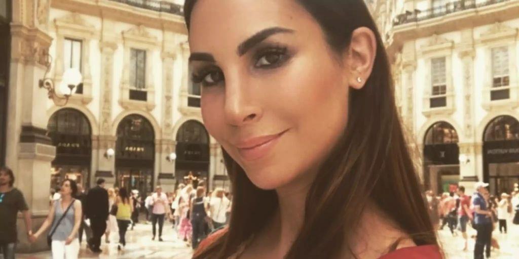 Ex-GZSZ-Star Sila Sahin-Radlinger wird aus Restaurant geworfen