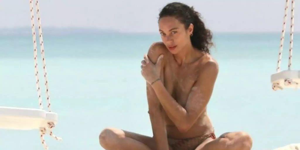 Nackt lille becker nude Lilly Becker