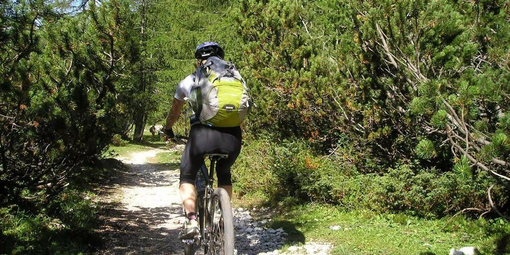 Mountainbike-Piste an der Thuner Rabenfluh bewilligt - Nau.ch