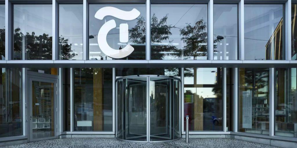 Tamedia und Red Bull arbeiten noch enger zusammen - Nau.ch