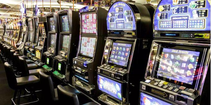 casino baden deutscher knackt jackpot von spielautomaten. Black Bedroom Furniture Sets. Home Design Ideas