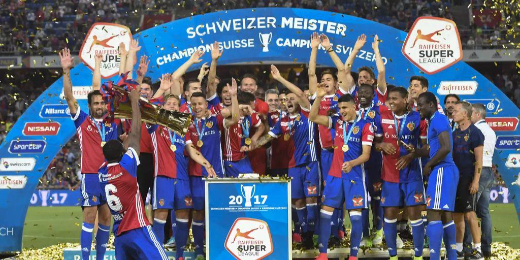 Fussball Basel