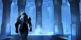 Halo Infinite Versteckte Nachricht In E3 Trailer Entdeckt