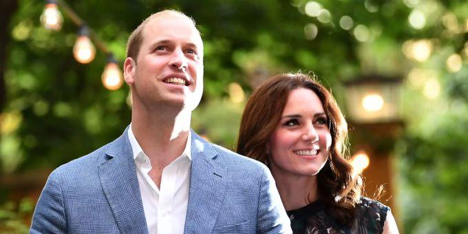 Wird Zimmer Prinz Und Frei Kate Neben Ein William MVGSzpqU