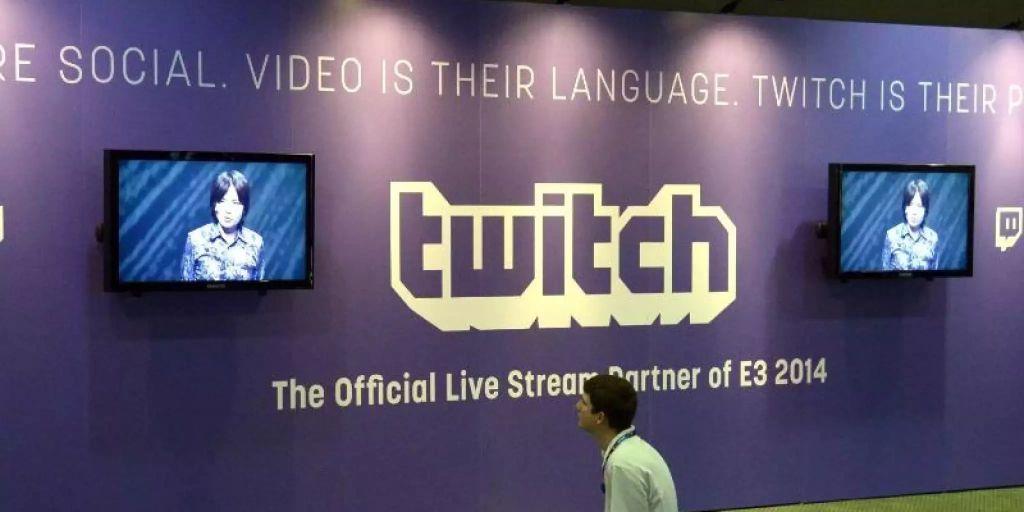 Twitch Streamer Werden
