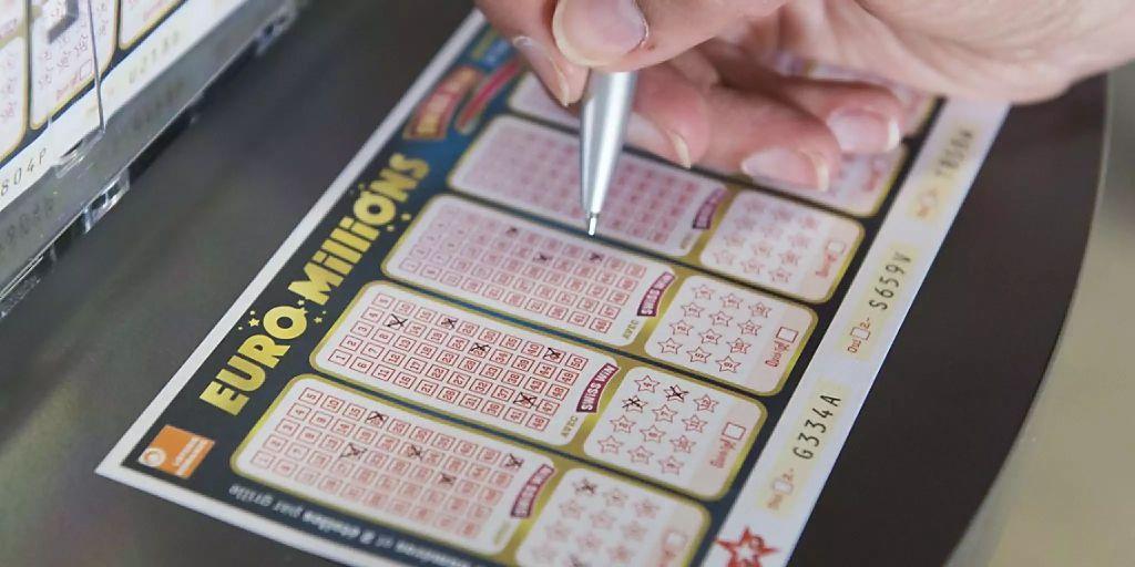 Delaware (DE) Lottery Results