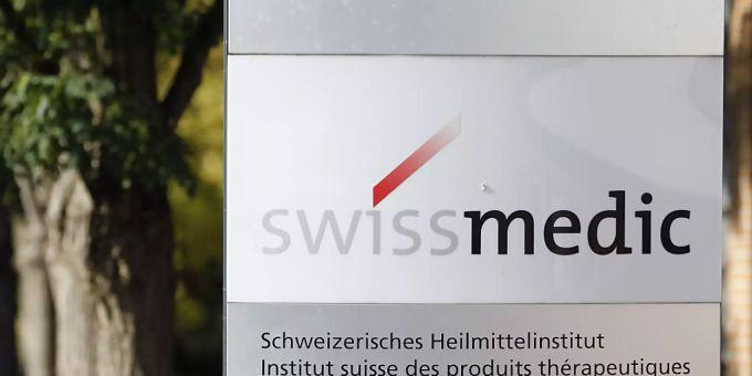 Szwajcarski medyk