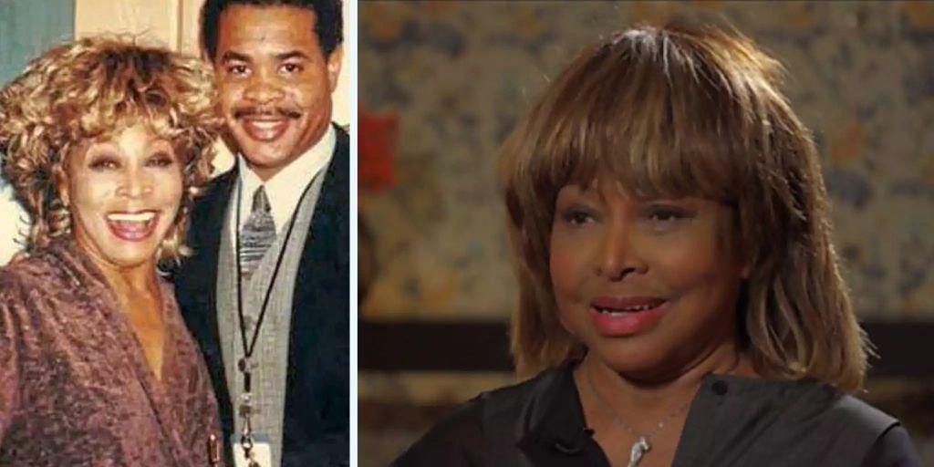 Tina Turner rätselt immer noch über Tod ihres Sohnes