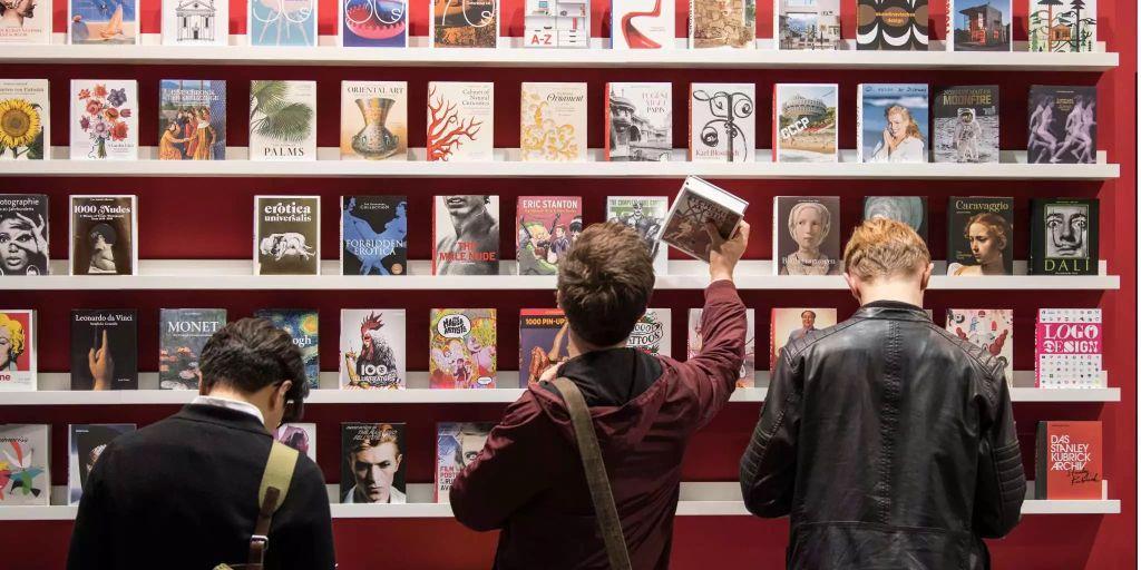 Frankfurter Buchmesse findet statt - Mindestabstand und ...