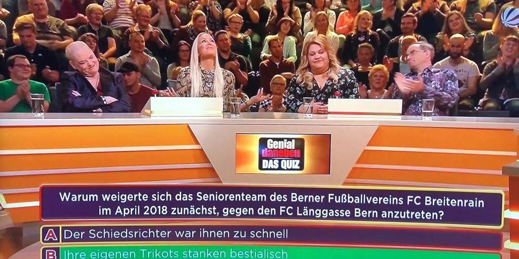 Quizshow Deutschland