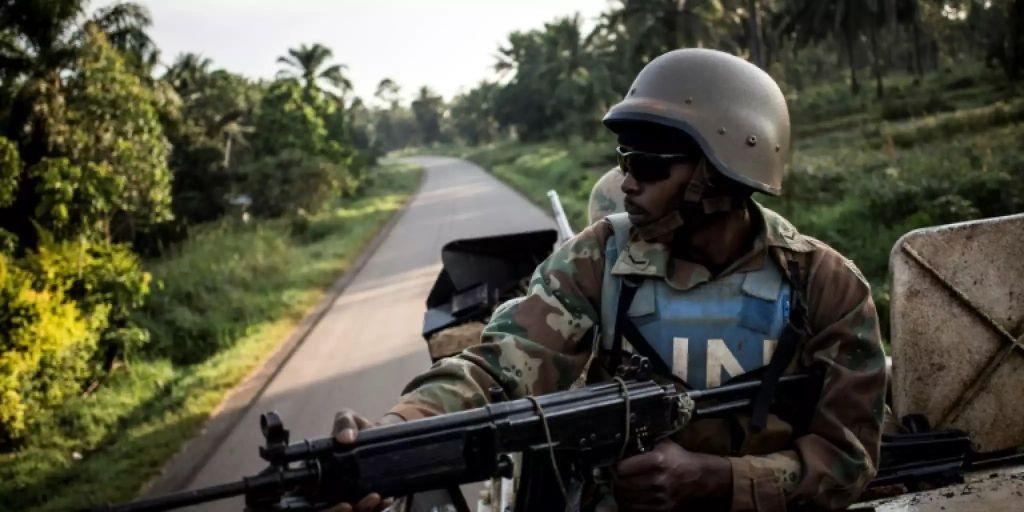 UNO visiert Ende der Friedensmission im Kongo an