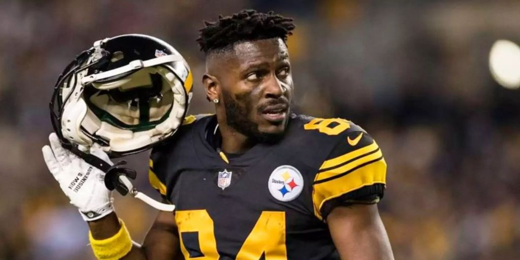 Pittsburgh Steelers Spieler