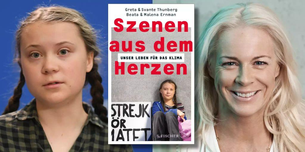 Greta thunberg nackt