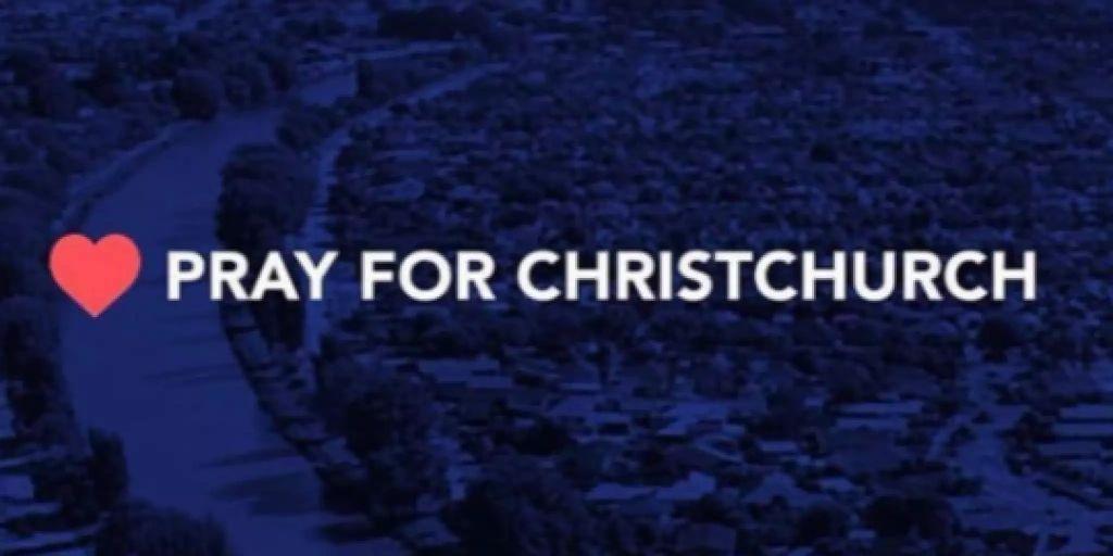Neuseeland Twitter: Terror In Christchurch: Weltweite Anteilnahme Auf Twitter