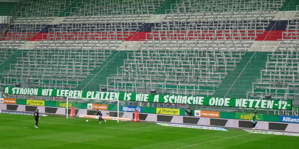 Banner Skandal