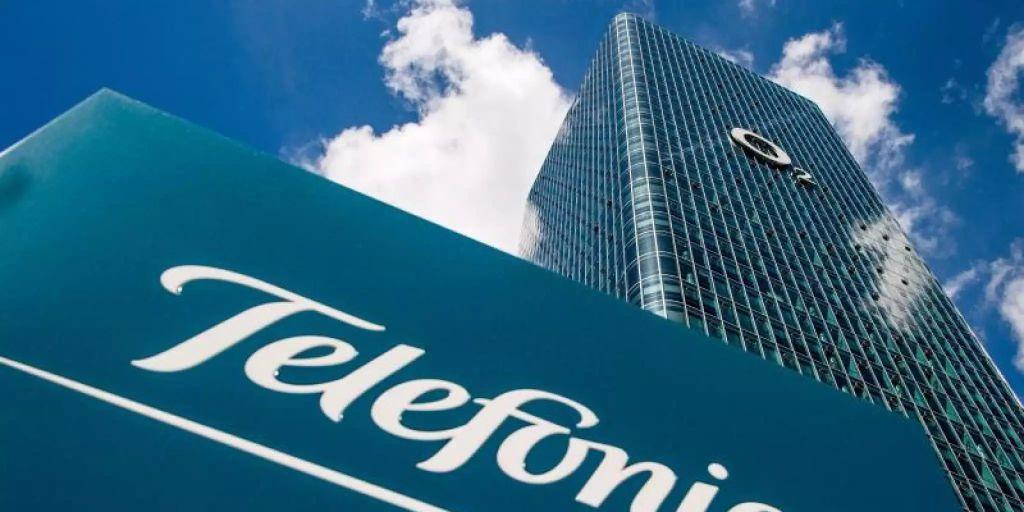 Telefonica Handyrechnung