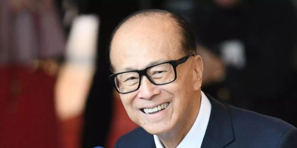 Hongkongs reichster Mann ruft in Zeitungsanzeigen poetisch zum Frieden auf