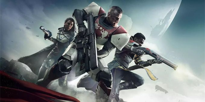 Destiny 2: Sony soll Charakter-Transfer unterbunden haben