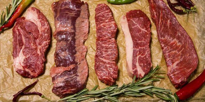 Weihnachtsessen Fleisch.Das Gibt Es In Anderen Ländern Zu Weihnachten