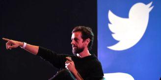 Eine Milliarde Twitter Grunder Dorsey Spendet Fur Corona Kampf