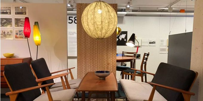 Ikea Möbelhäuser Feiern 60 Jähriges Jubiläum
