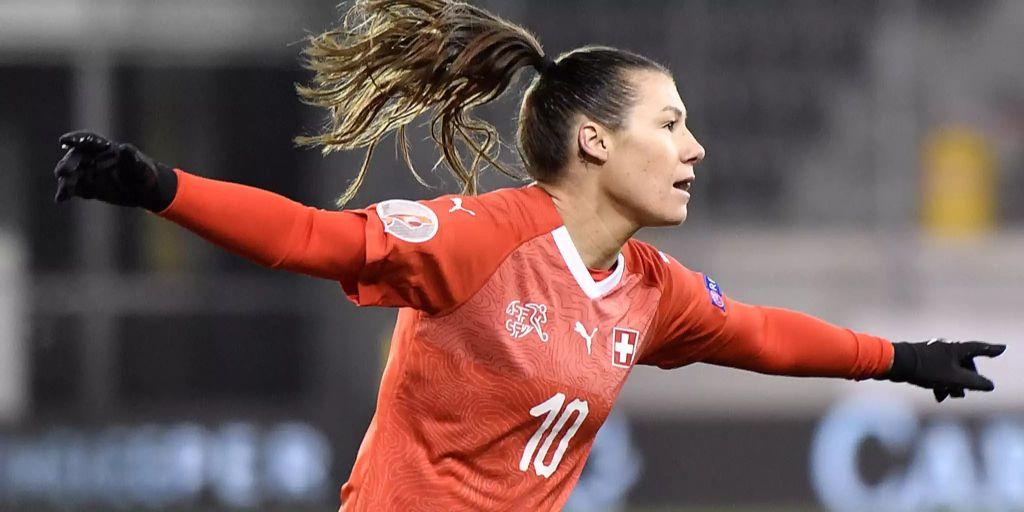 FrauenfuГџball Weltmeisterschaft 2021