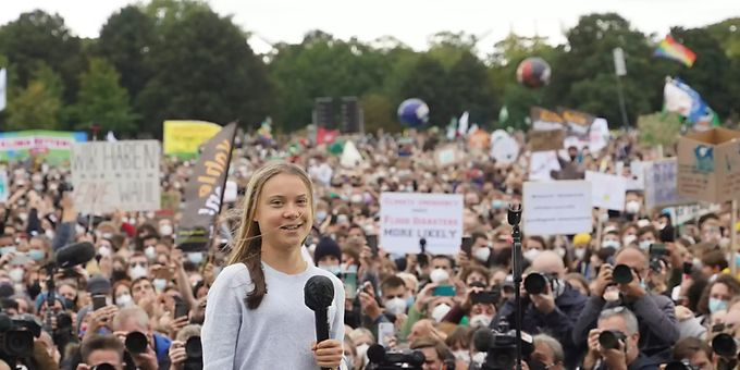 Greta Dunberg
