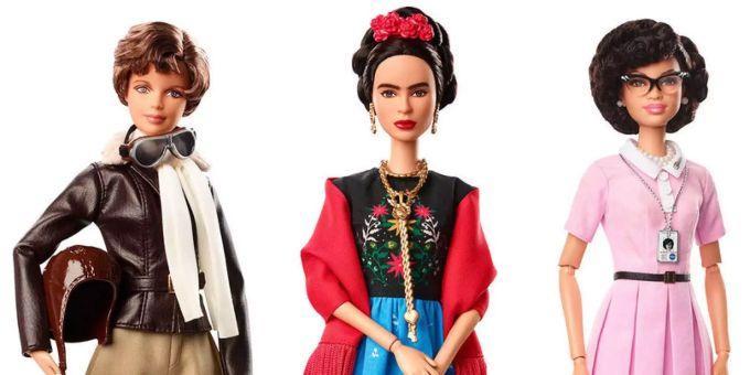 dunkelhaarige barbie
