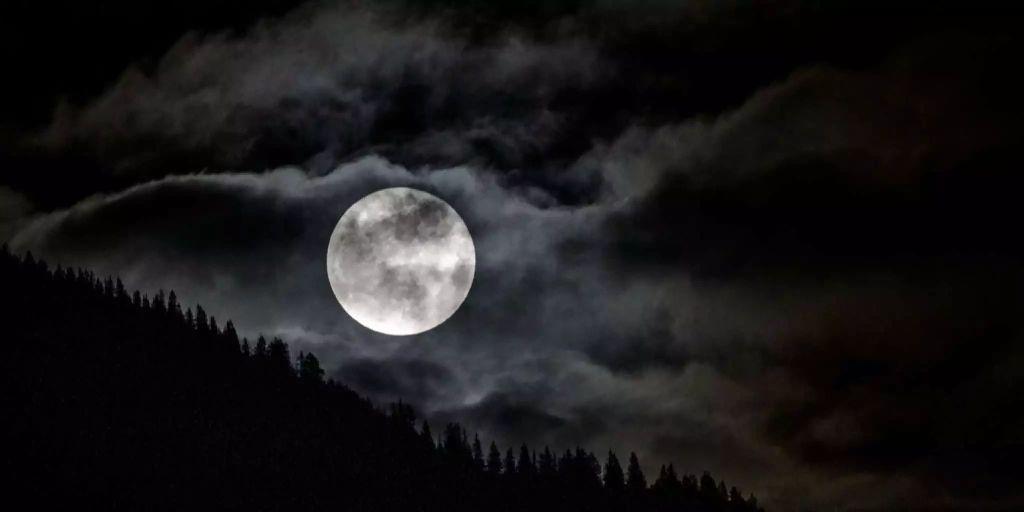 Suche nach Wasser: Nasa verrät Landeplatz für Mond-Mission - Nau.ch