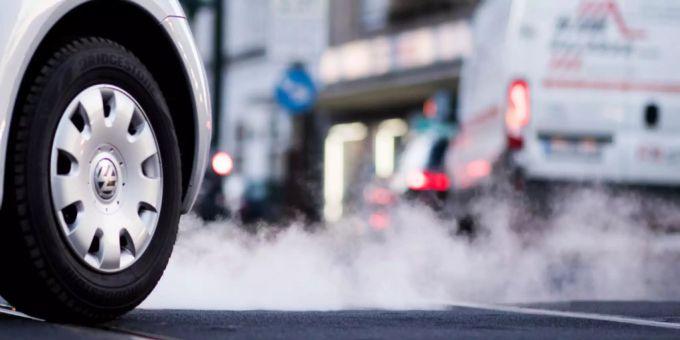 Neue Abgasregeln Bremsen Automarkt In Deutschland Aus