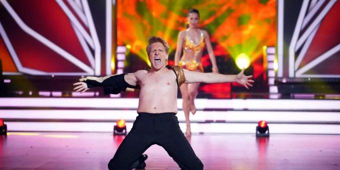 Oliver Bucher Balliamo