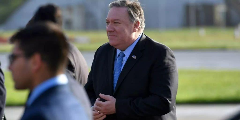 Pompeo sagt wegen «dringender Angelegenheiten» Besuch in Grönland ab