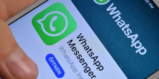 Whatsapp Messenger Neue Agb Ab 15 Mai Das Mussen Sie Wissen