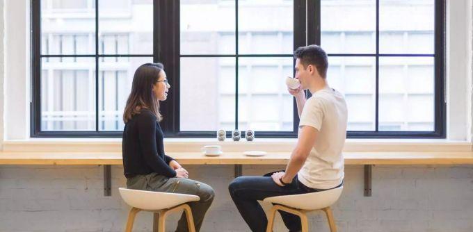 Fragen zu Dating-Apps