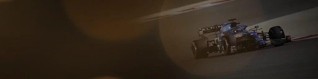 Formel 1 Frankreich