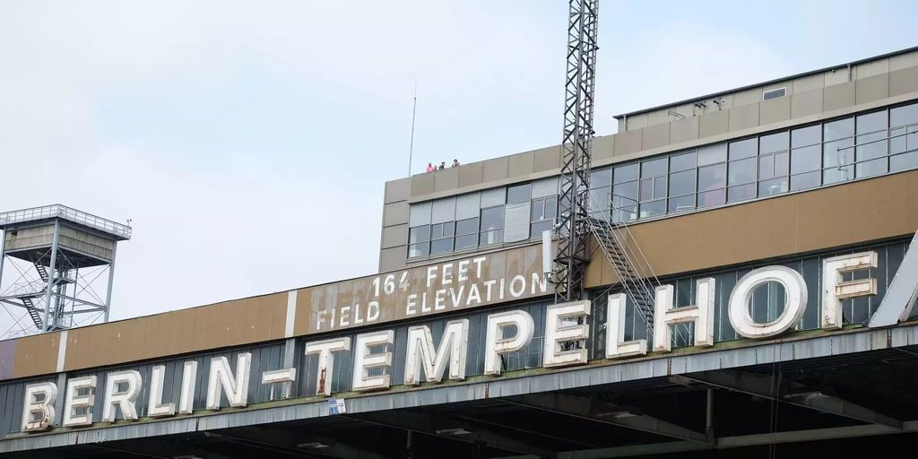 Sex Tempelhof