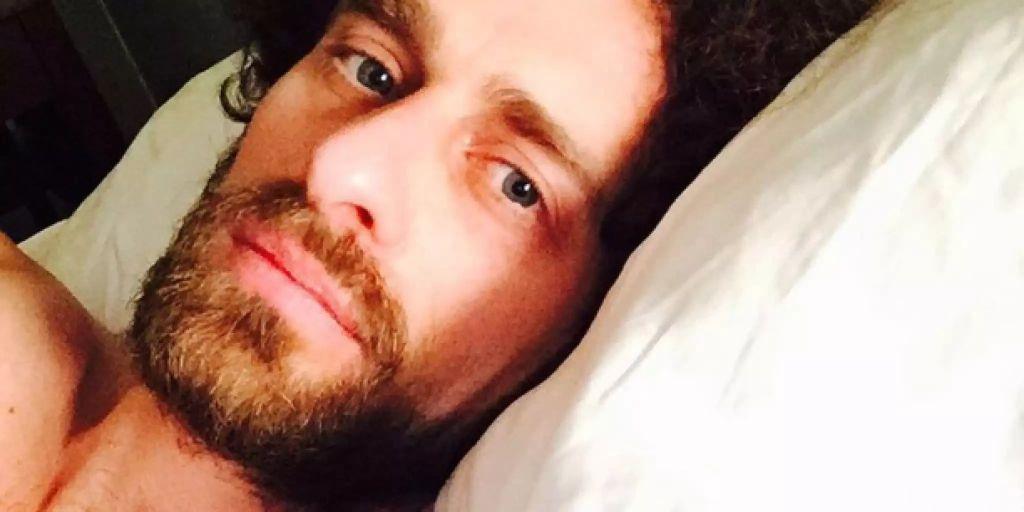 Isaac Kappy Stirbt Mit Nur 42 Jahren