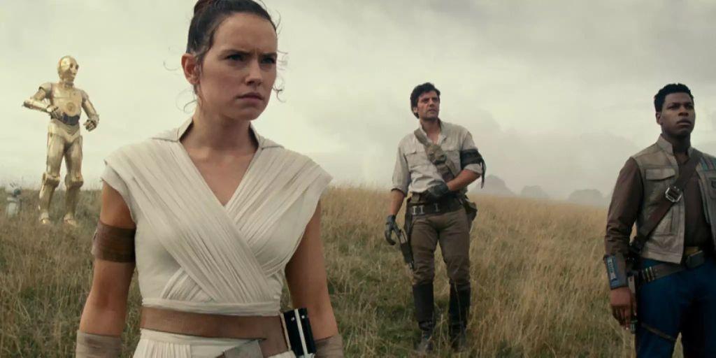 Star Wars stellt neuen Trailer zu Rise of the Skywalker vor