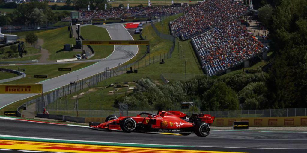 Formel 1: Saison-Auftakt schon im Juli in Österreich?