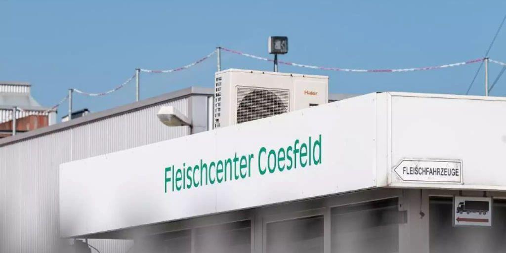 Coesfeld Corona