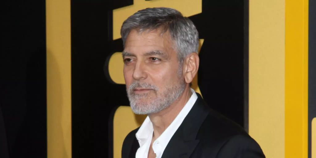 Nackt Amal Clooney  Amal Alamuddin