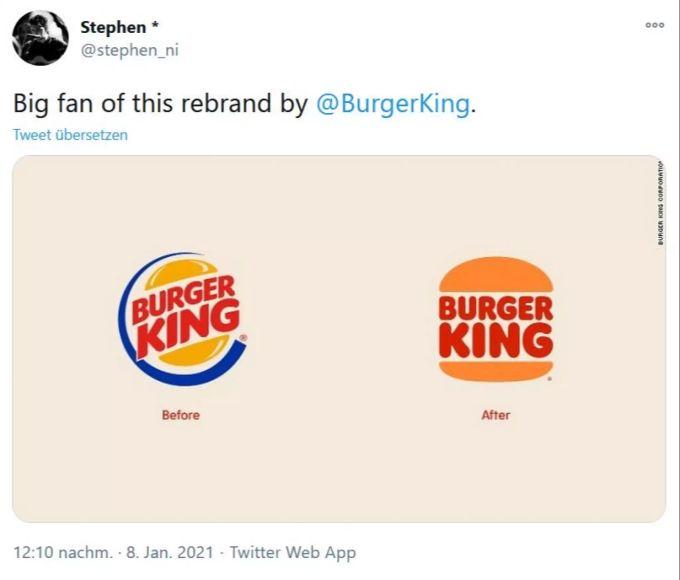 Sex und blasen vor dem burger king