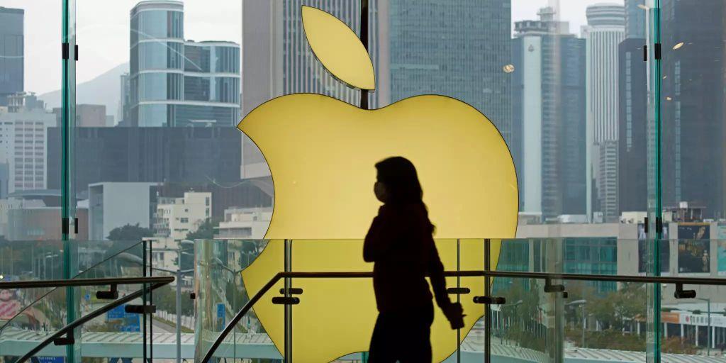 Apple-Event: Neues Modell des iPad Pro erwartet
