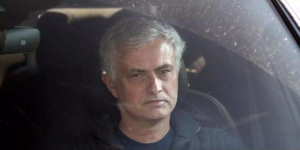 Nach Mourino-Aus: Nachwuchscoach wird Interimstrainer