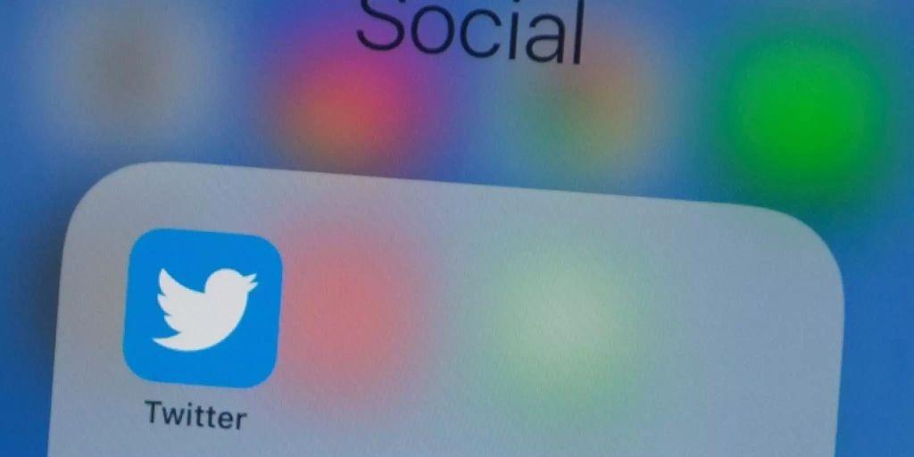 Twitter blockiert Profile iranische Staatsmedien