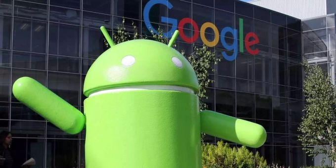 Android Phone Google