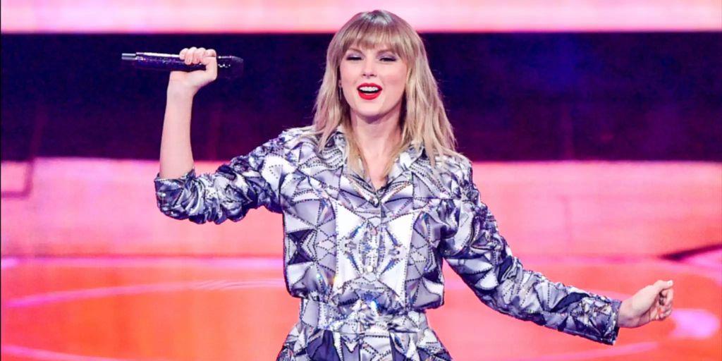 Taylor Swift als Stargast: Alibaba mit Rekord bei «Singles Day» - Nau.ch