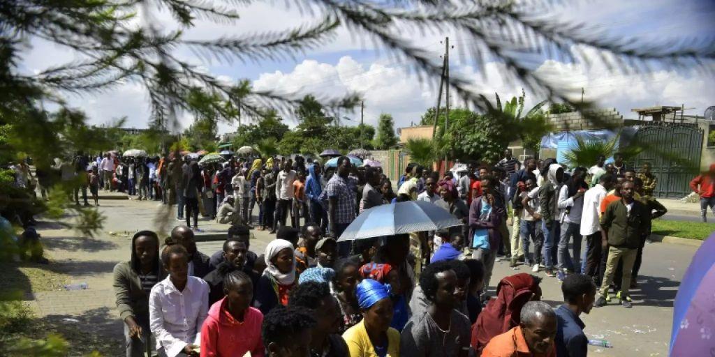 Sidama-Volksgruppe in Äthiopien stimmt in Referendum für Gründung eigener Region