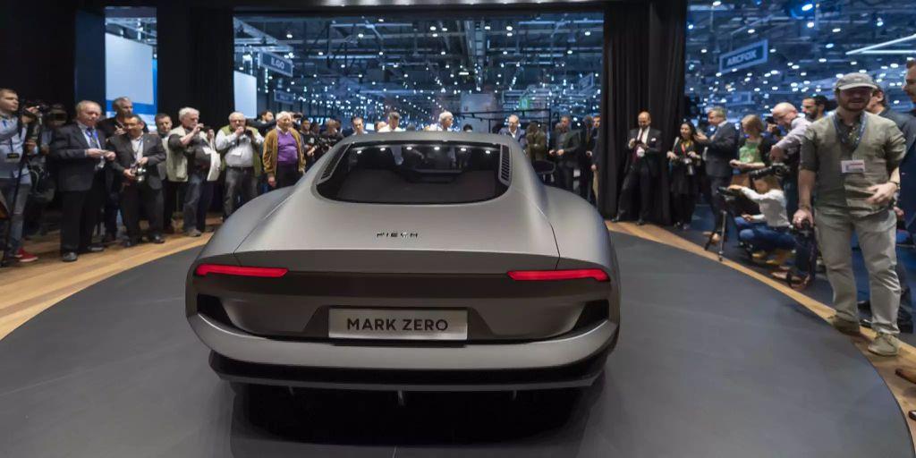 Autosalon 2021